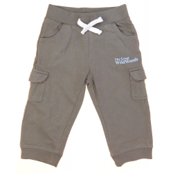 pantalon de jogging vêtement occasion bébé