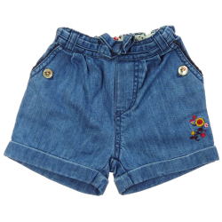 sergent major short été fille vêtement occasion bébé
