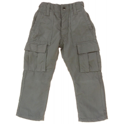 okaïdi pantalon garçon hiver vêtement occasion enfant