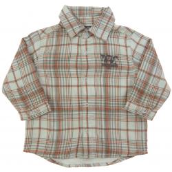 tout compte fait chemise hiver garçon vêtement occasion bébé