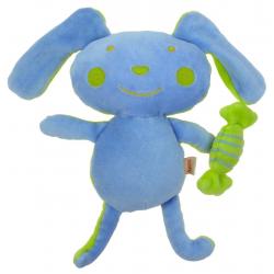 dpam doudou velours jouet occasion enfant