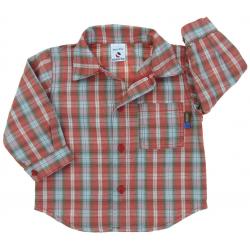 absorba chemise garçon vêtement occasion pour bébé