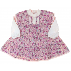 confetti robe demi-saison vêtement occasion bébé