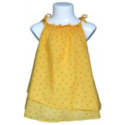 absorba robe été vêtement occasion bébé