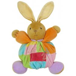 doudou lapin jouet occasion enfant