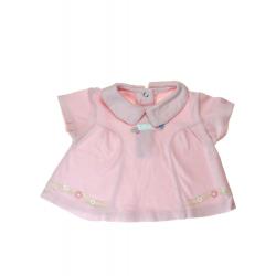 Tee-Shirt évasé été fille vêtement occasion enfant