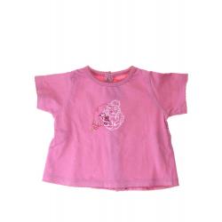 Tee-Shirt été fille vêtement occasion enfant