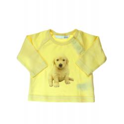 H&M Tee-Shirt été fille vêtement occasion enfant