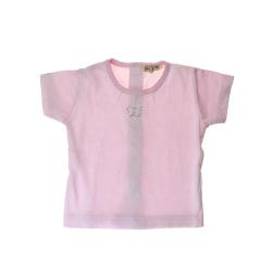 grain de blé Tee-Shirt été fille vêtement occasion enfant