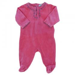 dpam pyjama fille 1 mois