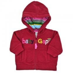 baby gap veste garçon 0/3 mois