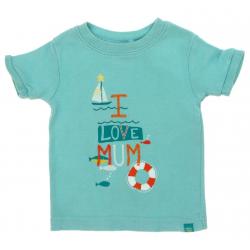 Gap tee-shirt garçon 3/6 mois