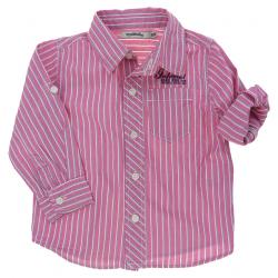 tape à l'oeil chemise garçon 2 ans