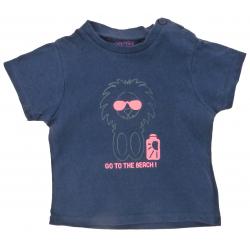 obaïbi tee-shirt garçon 6 mois