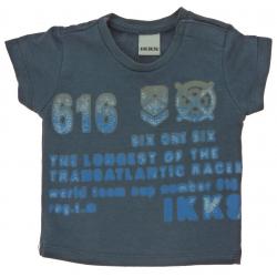 ikks tee-shirt garçon 3 mois
