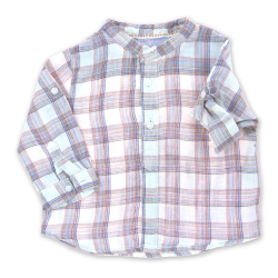 Zara chemise garçon 3/6 mois