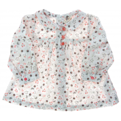 orchestra blouse 6 mois