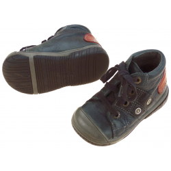babybotte chaussures garçon pointure 21