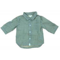 Obaïbi chemise été garçon vêtement occasion enfant