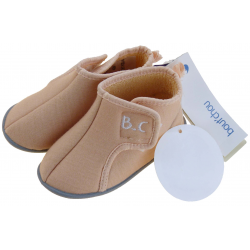 bout'chou chaussons fille pointure 21