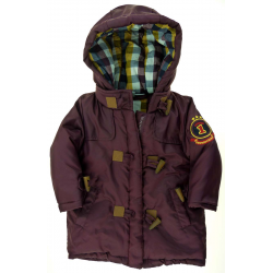 cadet rousselle manteau garçon 6 mois