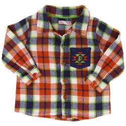 dpam chemise garçon 1 an