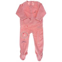 vertbaudet pyjama fille 2 ans