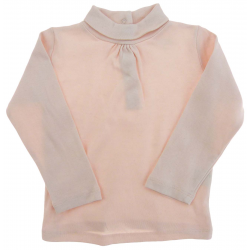 bout'chou sous pull fille 1 an