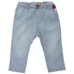 zara pantalon garçon 6/9 mois