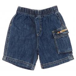 absorba bermuda jean été garçon vêtement occasion enfant