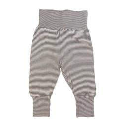 H&M legging rayé été fille vêtement occasion enfant