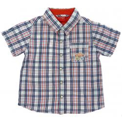 disney chemise garçon 4 ans