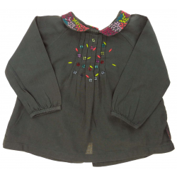 dpam blouse 6 mois