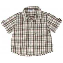 natalys chemisette garçon 18 mois