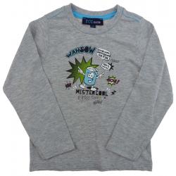ycc tee-shirt garçon 2/3 ans