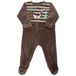 dpam pyjama garçon 1 an