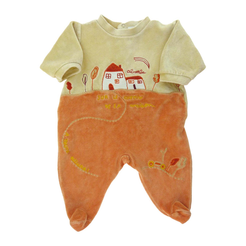 7107e1a4c9320 Pyjama garçon Absorba 1 mois d occasion  ocomtroipom.com