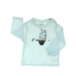 Obaïbi t-shirt été garçon Vêtement occasion enfant