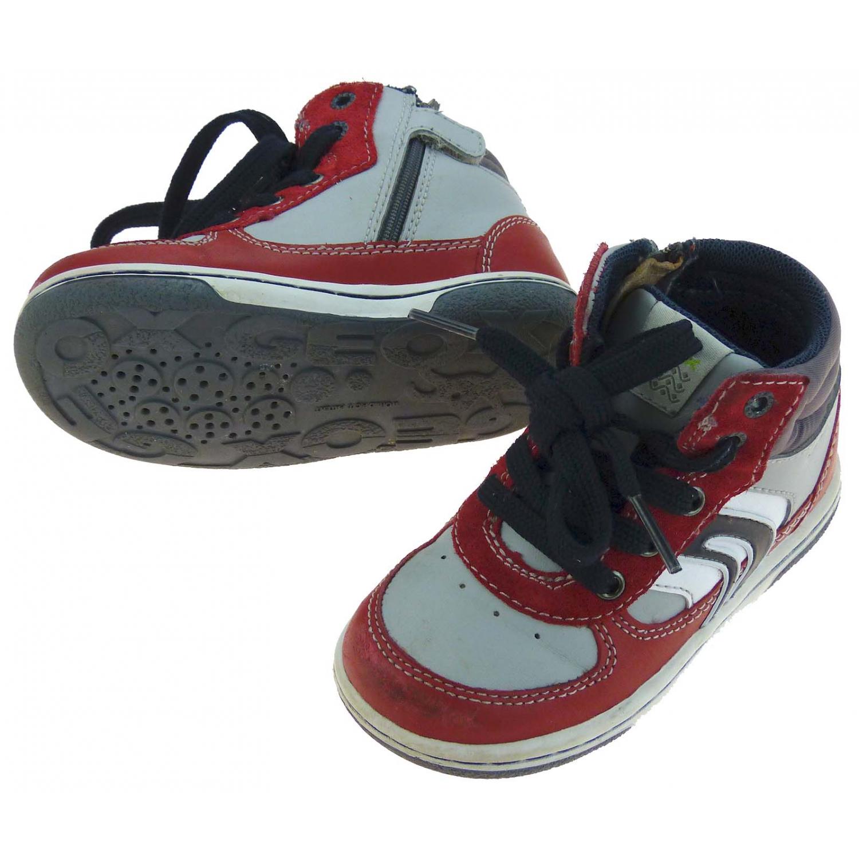 Chaussures Geox garçon, occasion ocomtroipom.com cbad07f481ea
