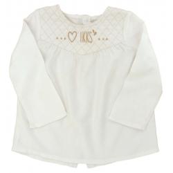 ikks blouse 18 mois