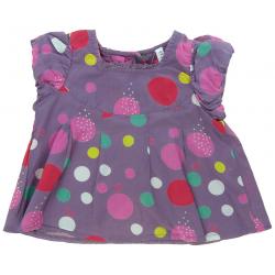 lisa rose blouse 2 ans