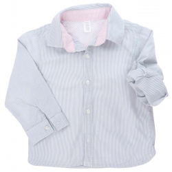 obaïbi chemise garçon 18 mois