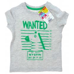dpam tee-shirt garçon 6 mois