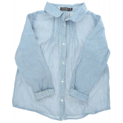 bout'chou blouse fille 3 ans