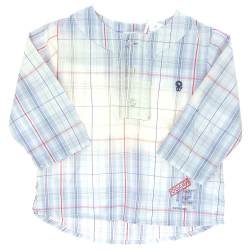 obaïbi chemise garçon 6 mois