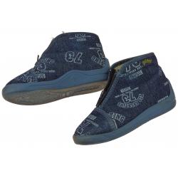 bellamy chaussures garçon T24
