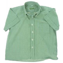 cyrillus chemise garçon 2/3 ans