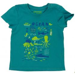 orchestra tee-shirt garçon 18 mois