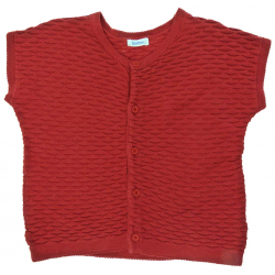 bout'chou cardigan fille 18 mois
