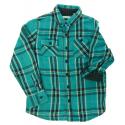 okaïdi chemise garçon 8 ans